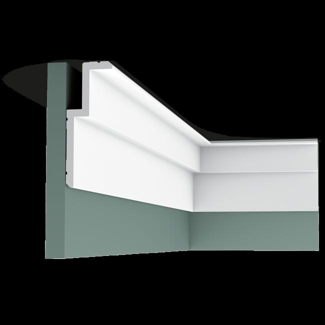 Profil moderne et épuré C391