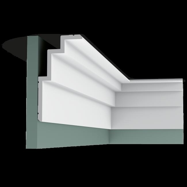 Profil moderne et épuré C392