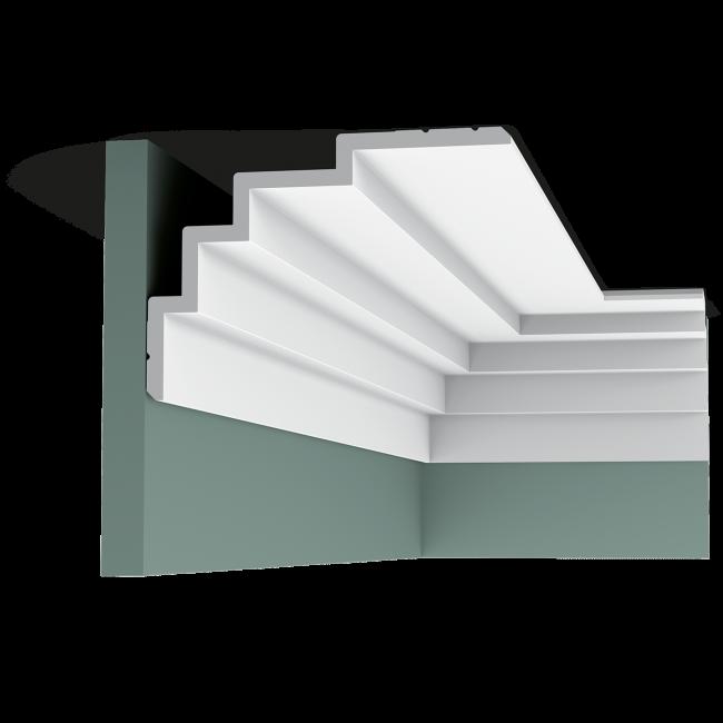 Profil moderne et épuré C393