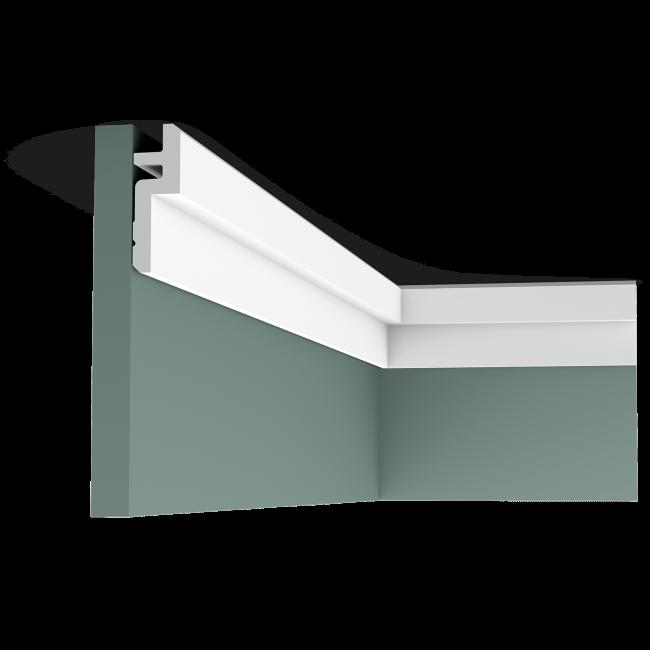 Profil moderne et épuré C394