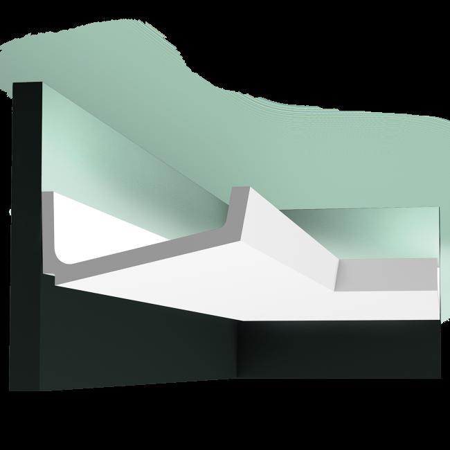 Profil pour éclairage LED indirect C352 (1)