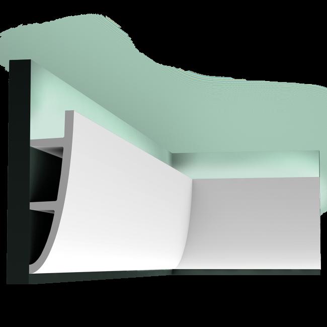 Profil d'éclairage moderne C374 (1)