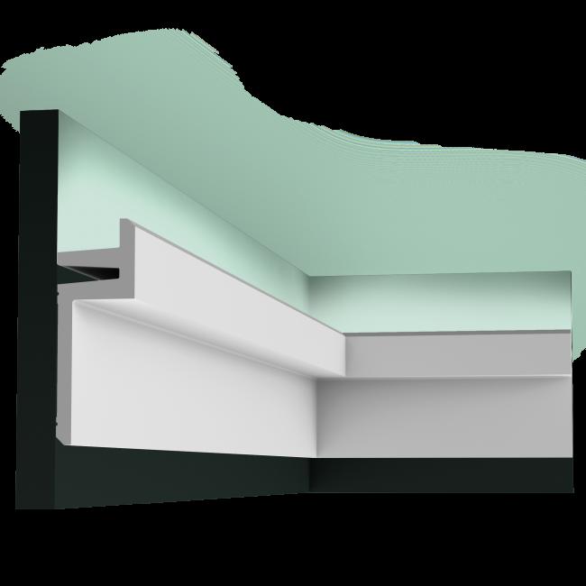 Profil moderne pour éclairage LED C382 (1)