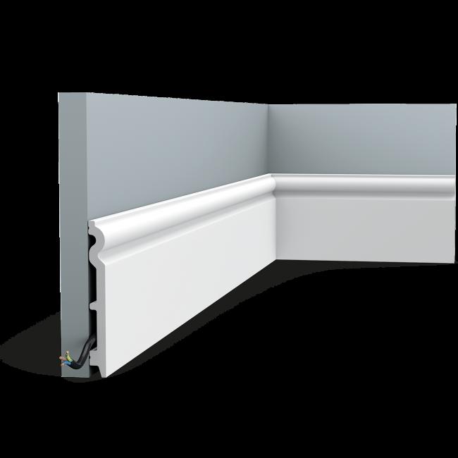 Plinthe haute et arrondie SX138 pour une finition classique (1)