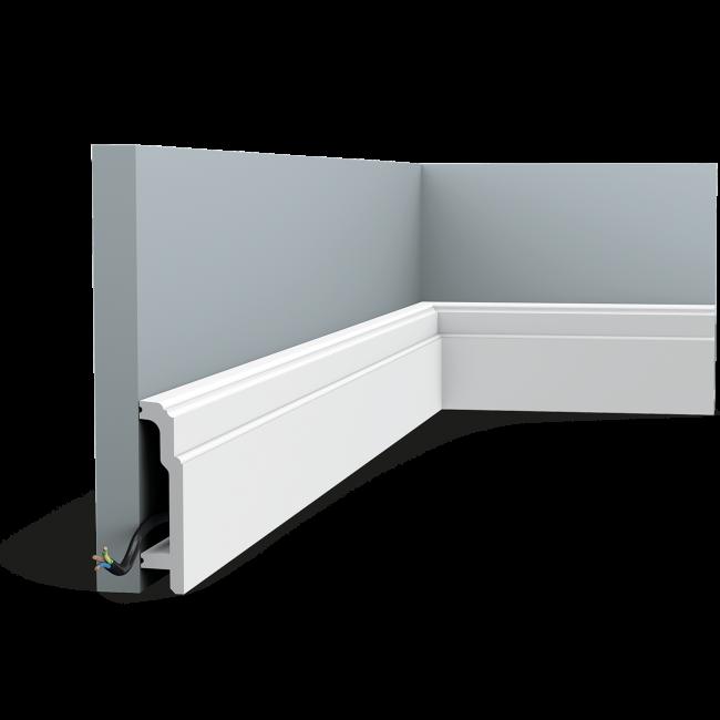 Plinthe flexible SX155F sobre et intemporelle (1)
