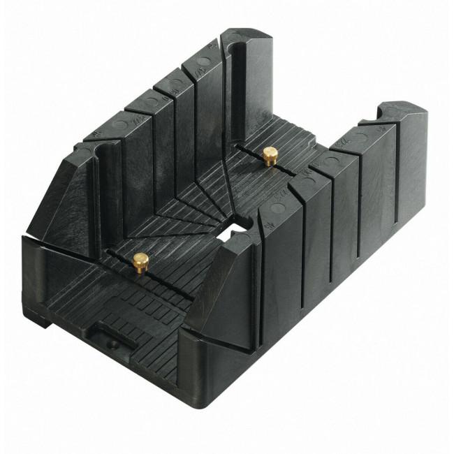 Boîte à coupe en PVC