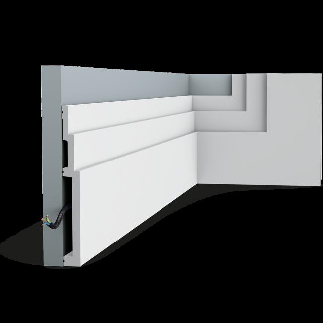 Plinthe épurée pour transition sol/mur idéale SX181 (1)