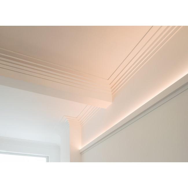 Profil moderne pour éclairage LED C383 (3)