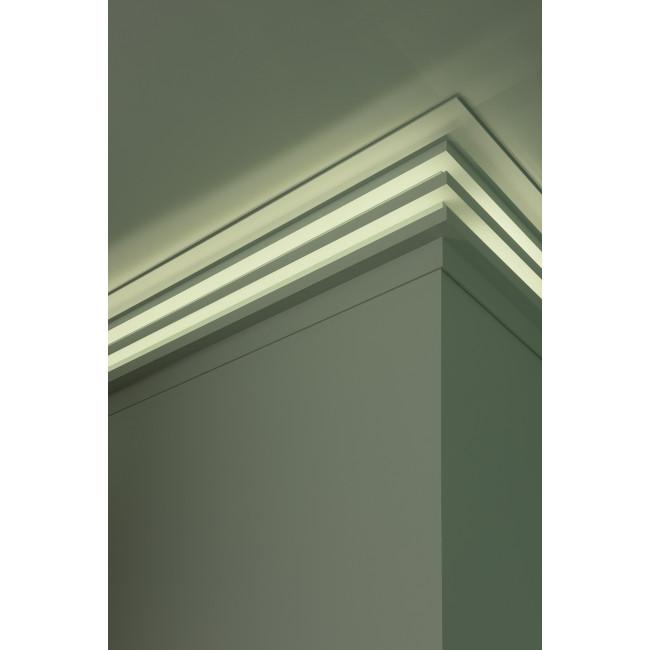 Profil moderne pour éclairage LED C382 (2)