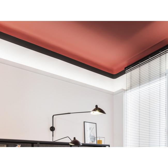 Profil d'éclairage flexible moderne C373F (4)