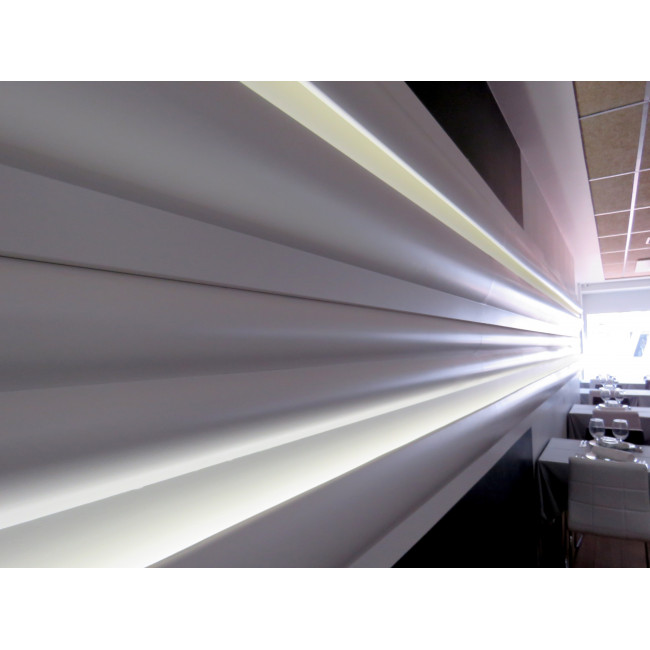 Système d'éclairage vers le haut ou le bas C372 (3)