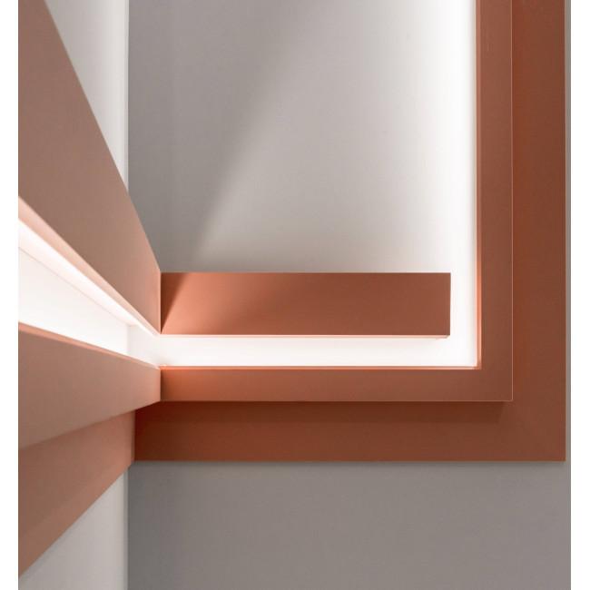 Profil moderne pour éclairage LED C381 (4)