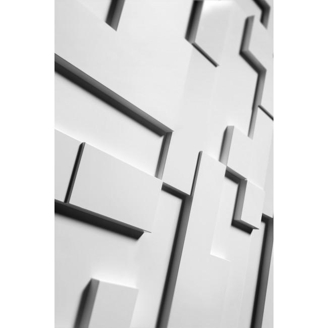 Panneau mural 3D modèle CUBI W102 (2)