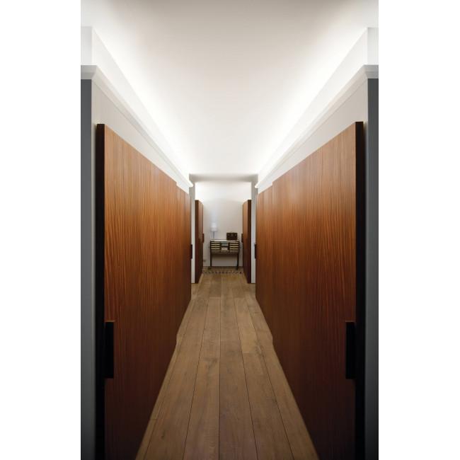 Profil d'éclairage minimaliste et contemporain C357 (2)