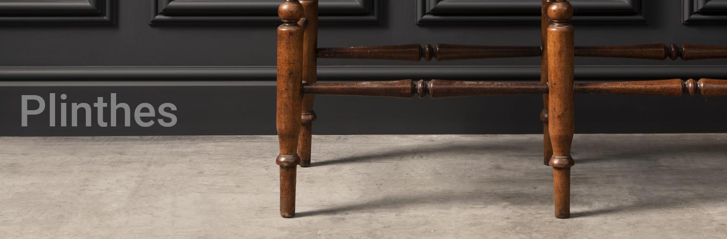 Plinthe décorative & plinthe design | Architecture and Design